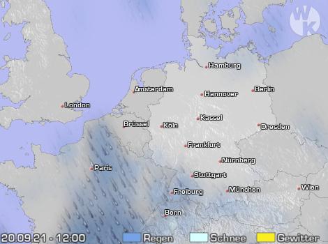 Rückblick Für Freiburg Wetterkontor